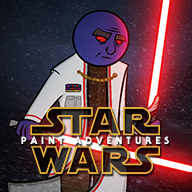 Star Wars: Old Republic Paint Adventures